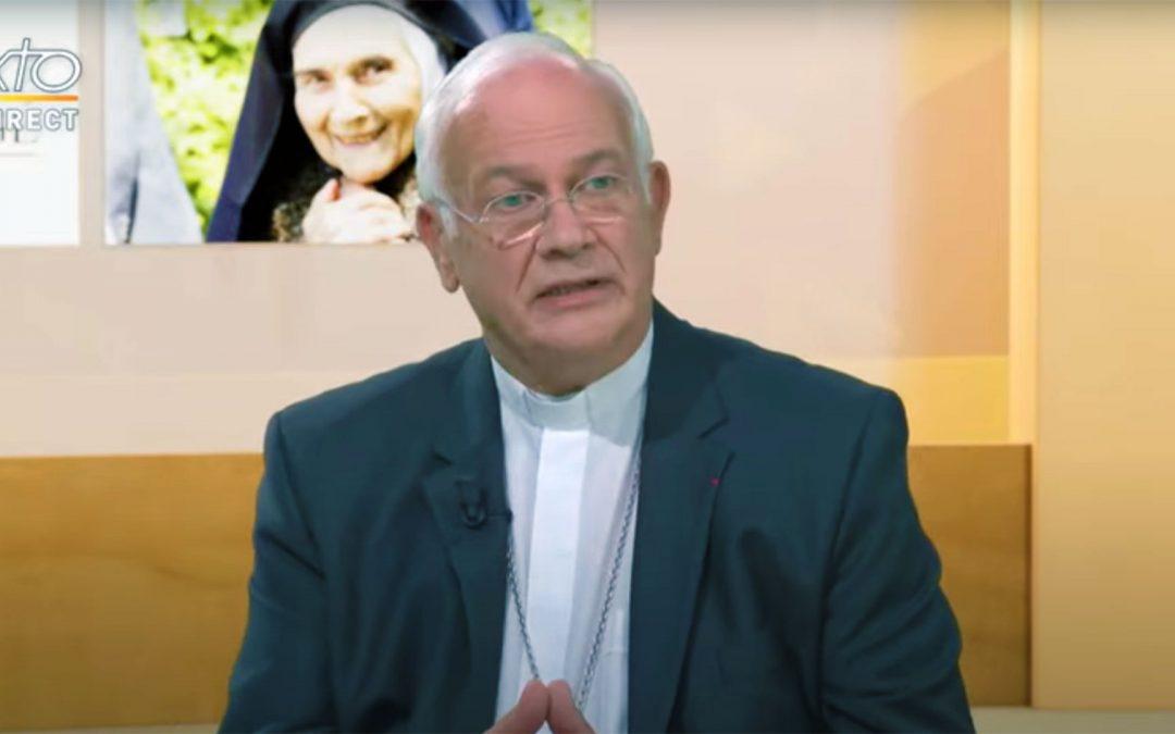 Soutenir les prêtres, religieux et religieuses dans le grand âge