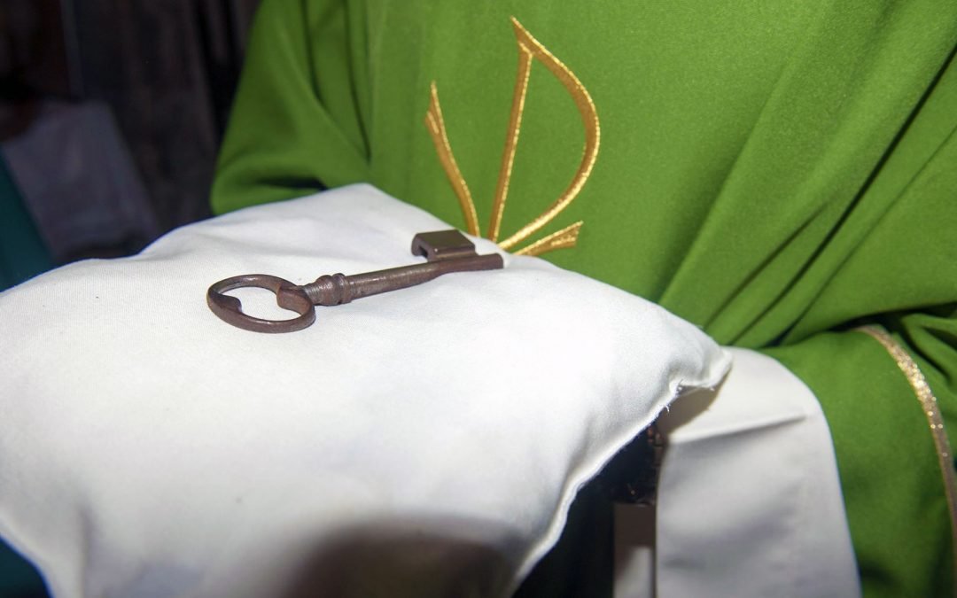 Les installations des nouveaux curés de paroisses