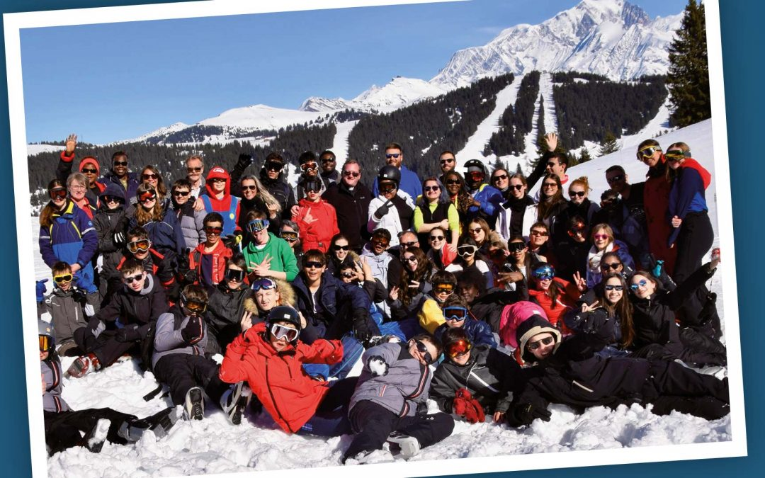 Camp Ski et Foi 2022, inscris-toi !
